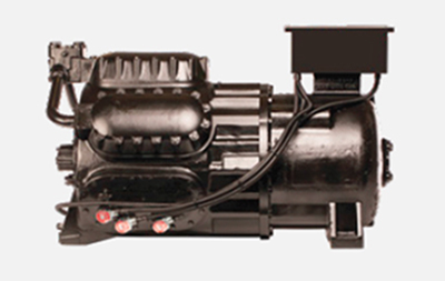 Chicago Compressor & Specialty Products - Remanufactured Air Compressor - Wheeling, IL