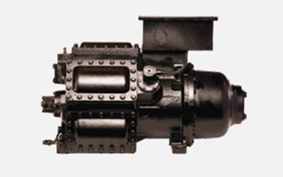 Chicago Compressor & Specialty Products - Remanufactured Compressors