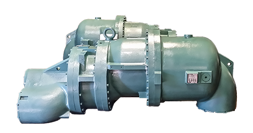 Chicago Compressors & Specialty Products - Remanufactured Compressor